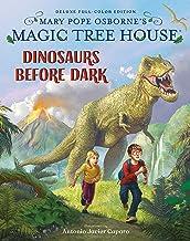 Magic Tree House Deluxe Edition: Dinosaurs Before Dark: 1 (Magic Tree House (R))