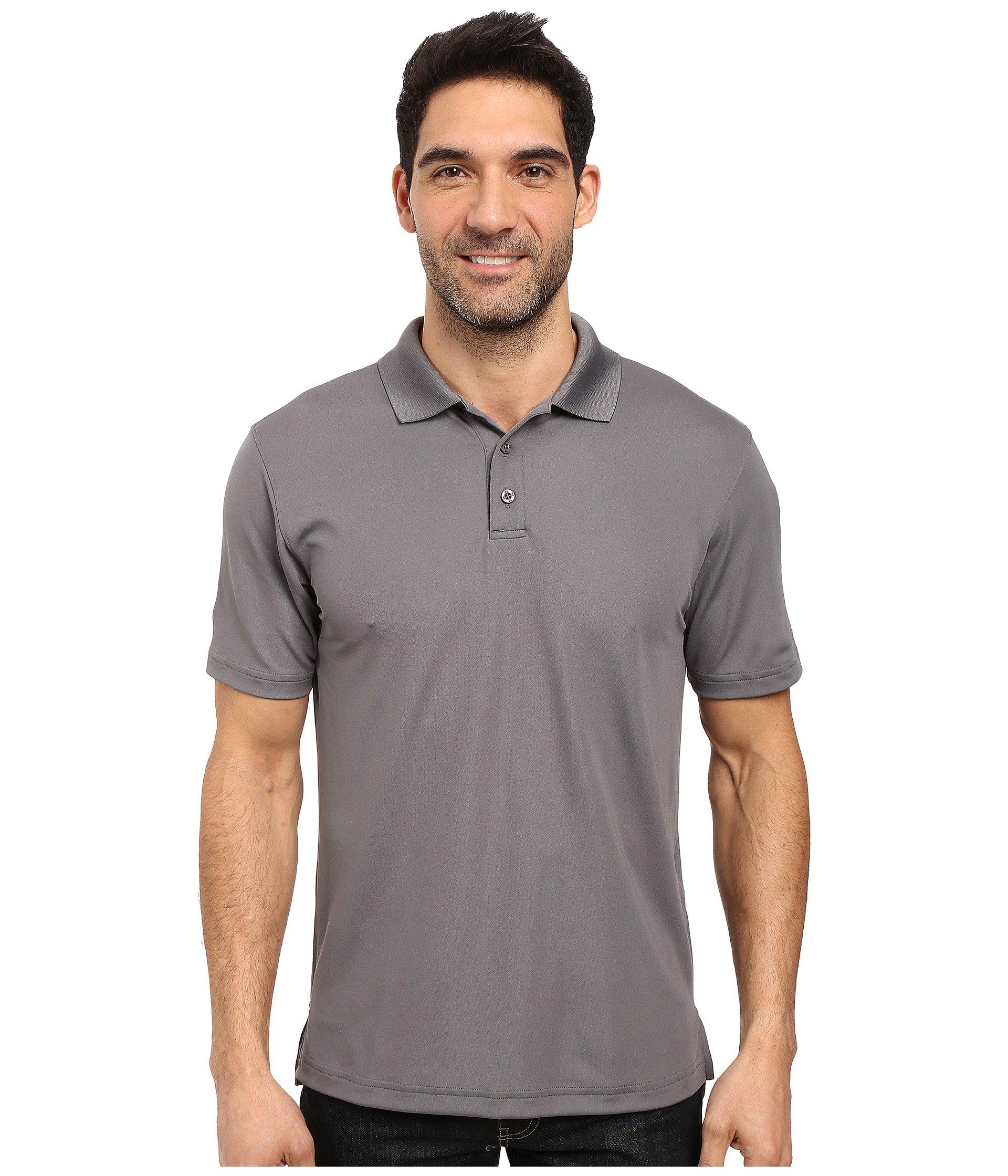 Camiseta Tipo Polo para Hombre Under Armour UA Tac Performance Polo  + Under Armour en VeoyCompro.net