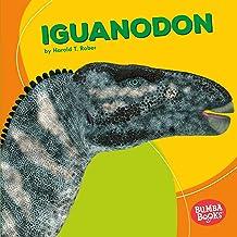 Iguanodon: Bumba Books - Dinosaurs and Prehistoric Beasts