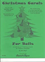 carol of the bells notes for bells
