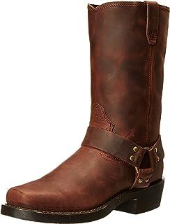 e70b80d3c8b3c Amazon.com: White - Western / Boots: Clothing, Shoes & Jewelry