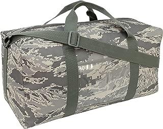 Small Air Force ABU Duffle Bag
