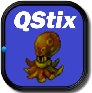 QStix arcade game