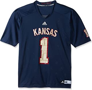 NCAA adidas Replica Football Jersey
