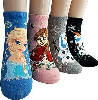 3 Paar Disney Bambi Damen Sneaker Socken Füßlinge 37-42 Strümpfe Bunt Primark