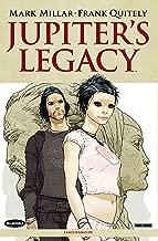 Jupiters Legacy, Band 1 - Familienbande (German Edition)