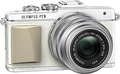 Olympus Pen E Pl7 Interchangeable Lens Camera 3 0 Inch Amazon Co Uk Camera Photo