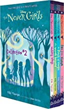 The Never Girls Collection #2 (Disney: The Never Girls): Books 5-8