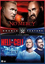 WWE: No Mercy/Hell in a Cell 2017 DVD