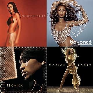 50 Great 2000s R&B Songs