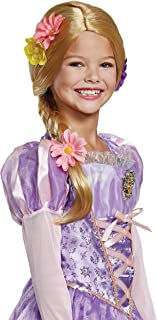 Tangled Rapunzel Deluxe Child Wig