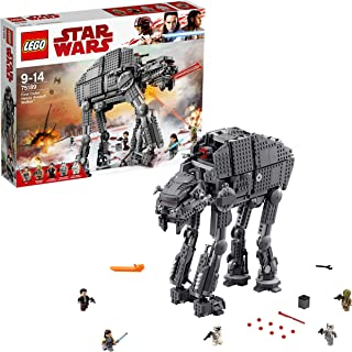 LEGO Star Wars - First Order Heavy Assault