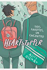 Heartstopper: Dois garotos, um encontro (vol. 1) eBook Kindle