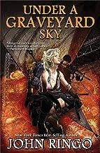 Under a Graveyard Sky (1) (Black Tide Rising)