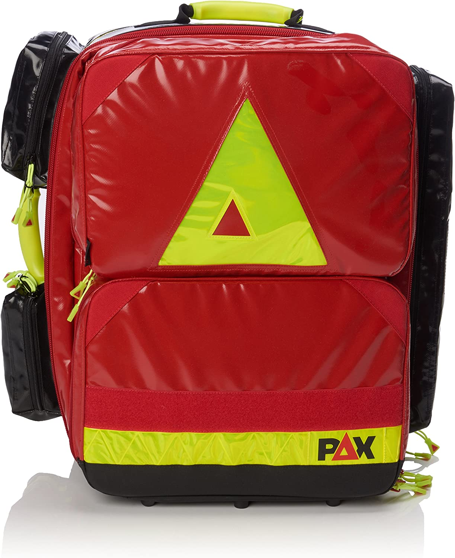 PAX PAX PAX Unisex Erwachsene Emergency 3 Rucksack B009SITQ7S  Sport a557e7