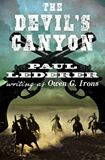 The Devil's Canyon (Black Horse Western) (English Edition)