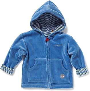 Noppies Cardigan reversible boy Apple 05202 Baby - chłopięce odzież dziecięca/kamizelki