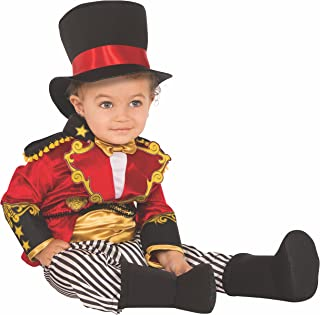 Rubie's Baby Ringmaster Costume