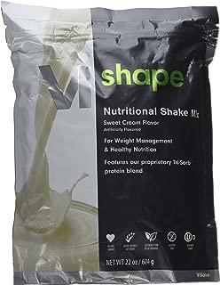herbalife nutritional shake mix weight loss