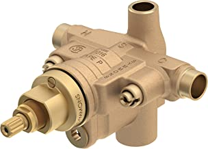 symmons 4 10a mechanical mixing valve