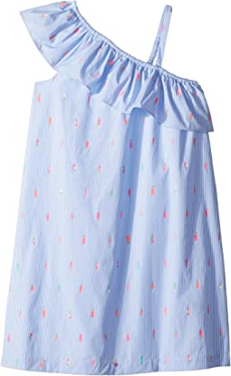 Kate Spade New York Kids - Mini Ice Pops Dress (Little Kids/Big Kids)