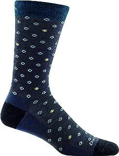 Darn Tough Fish Eye Crew Light Socks - Men's