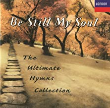 be still my soul piano music