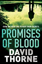 Promises of Blood (Daniel Connell Series Book 3)