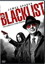 Best The Blacklist: Season 3 Review