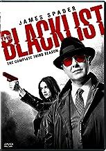The Blacklist: Season 3