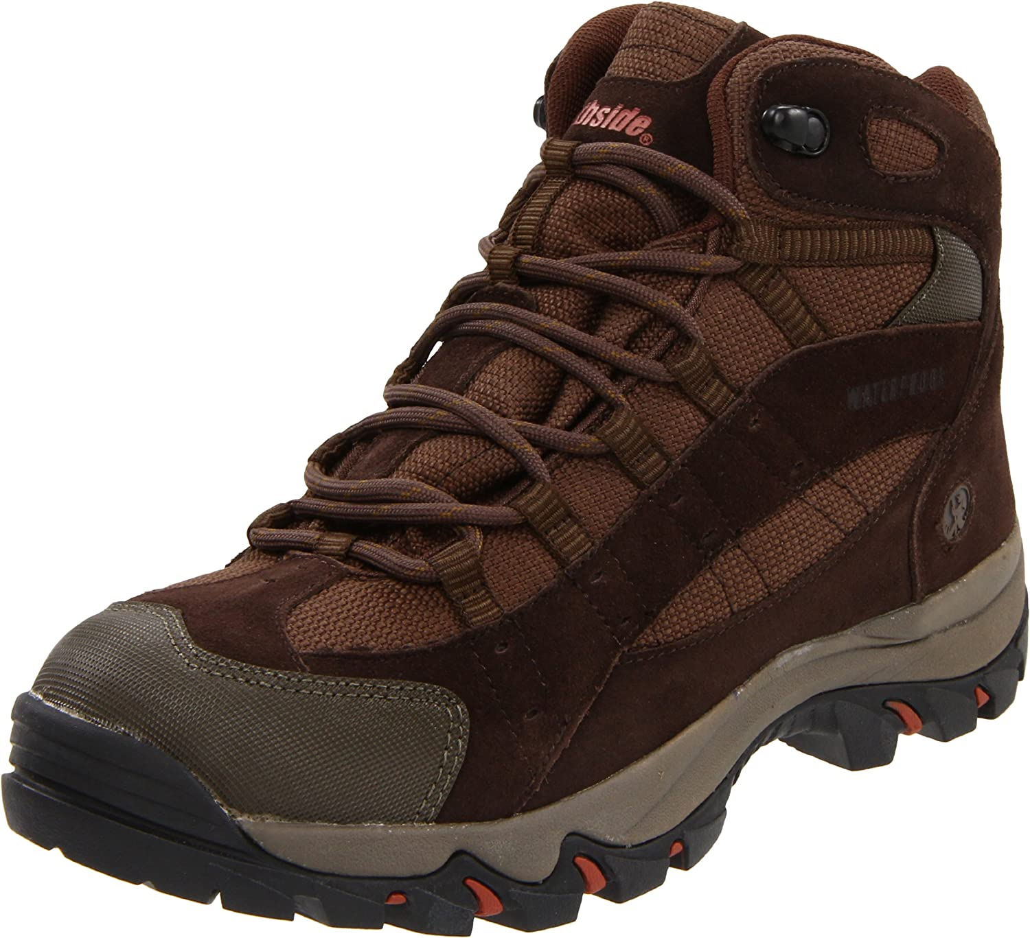 Northside Men's Ridgecrest Boot Mid Hiking Cheap mail order latest specialty store