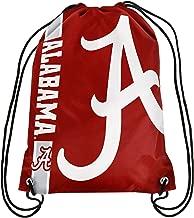 Alabama Big Logo Drawstring Backpack