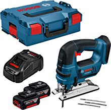 Bosch Professional Gst Akülü Dekupaj Testere, 18 V/Li B