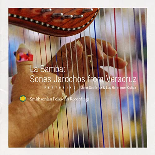 La Bamba  Sones Jarochos from Veracruz by Various artists on Amazon Music -  Amazon.com 6c1dde599afd