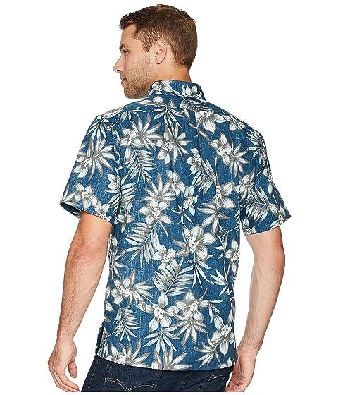 Aloha Onishi Classic Reyn Fit Lake camisa Garden Spooner 4qSCnwaA