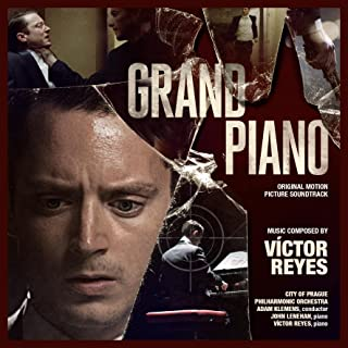 Grand Piano (Original Motion Picture Soundtrack)