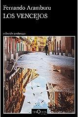 Los vencejos (Andanzas) (Spanish Edition) Format Kindle