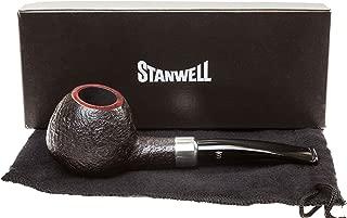 Stanwell Army Mount 109 Tobacco Pipe - Sandblast