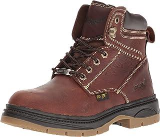 """حذاء عمل Adtec رجالي 9426 6"""" صلب عند الأصابع بني"""