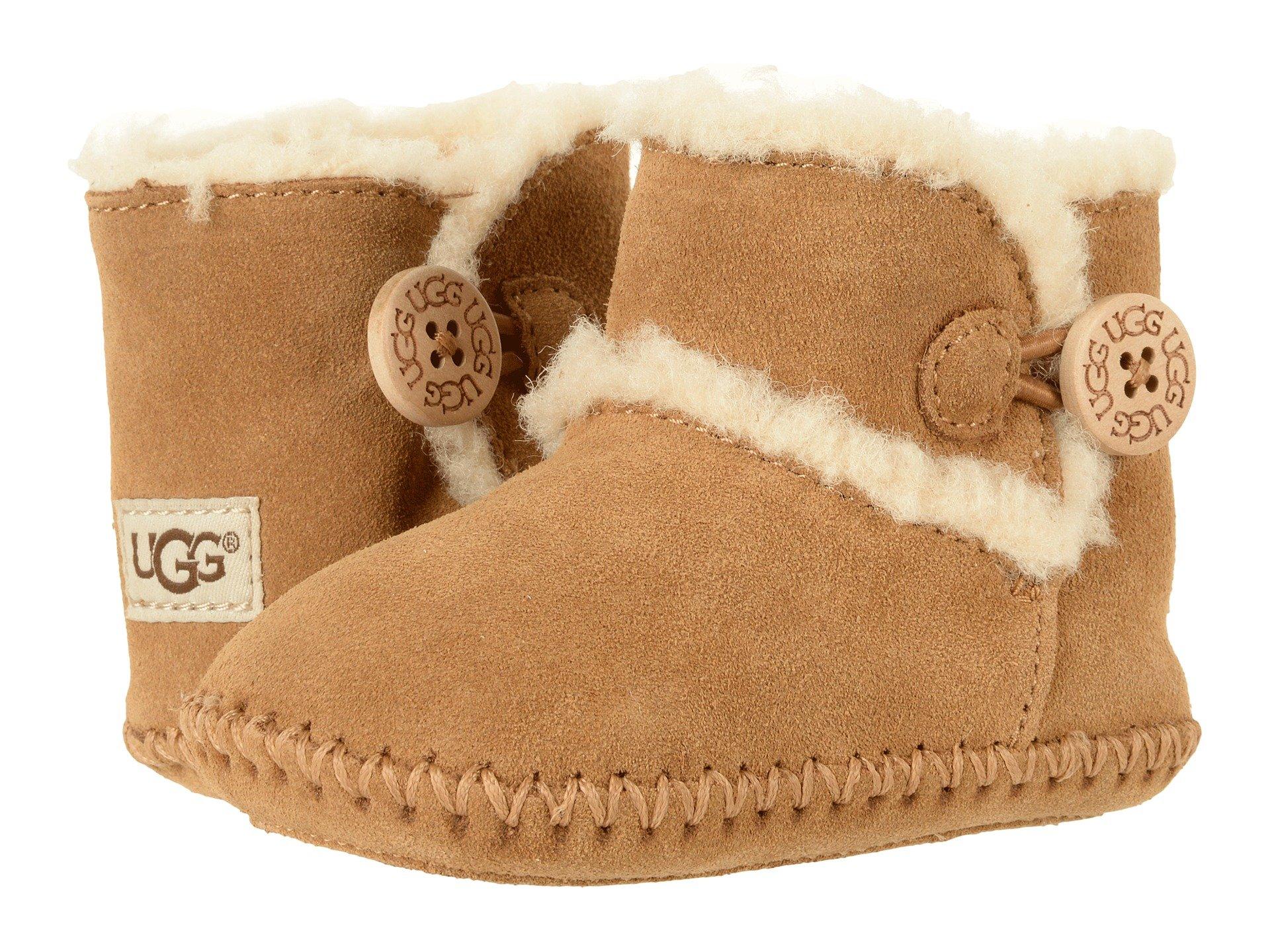 Ugg kids crib shoes shipped free at zappos ugg kids lemmy ii infanttoddler nvjuhfo Gallery