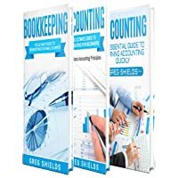 Deals on Bookkeeping and Accounting Kindle Edition