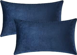 Best blue accent pillow covers Reviews