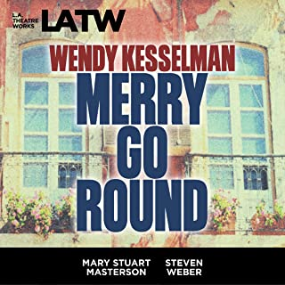 Merry Go Round (Library Edition Audio CDs)