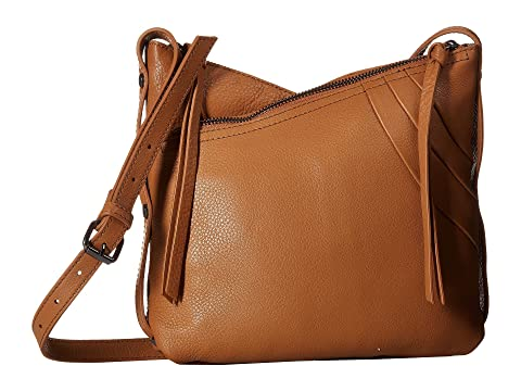 Kooba Stratford Crossbody, HONEY
