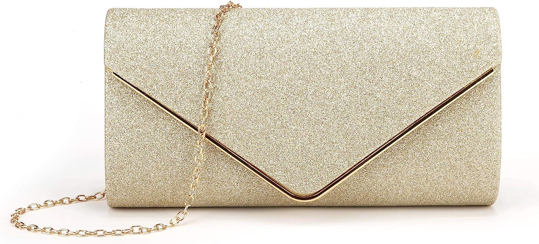 Nodykka Clutch Purses For Women Los Angeles Mall Shoulder Portland Mall Evening Bags Sparkling