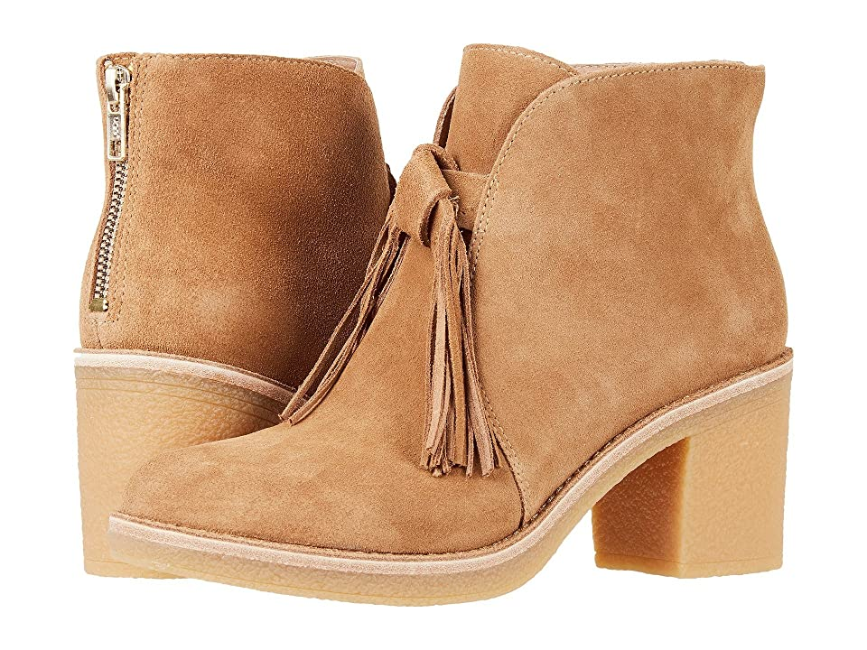 UGG Corin (Chestnut) Women