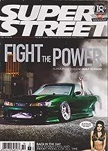 Super Street Magazine October 2015