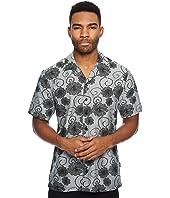 Coen Short Sleeve Button Up
