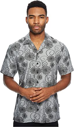 Coen Short Sleeve Button Up