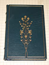 Collected Poems 1909-1962 - T.S.Eliot - The Franklin Library - W/Notes From Editors
